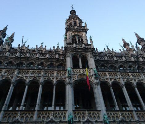 Grand Market Square